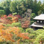 24 Ginkaku-ji Temple