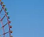 13 Odaiba Ferris Wheel