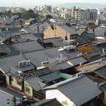 31 Tiled roof residents, Niigata