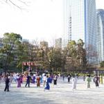 7 Bon Dance, Tokyo