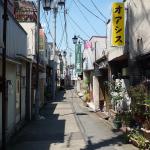 32 Bar Street in Tomioka, Gunma
