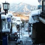 Winter2 Ikaho, Gunma