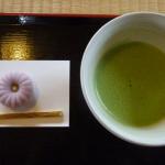 13 Japanese Tea Ceremony, Hamarikyu