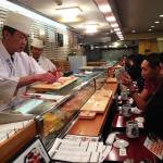 6 Sushi Bar