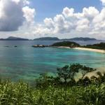 4 Tokashiki Island