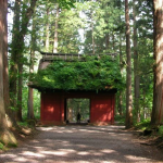 3 Togakushi Shrine, Nagano