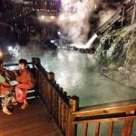 1 Kusatsu Hotsprings, Gunma