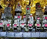 31 Gardians, Takao Mt.