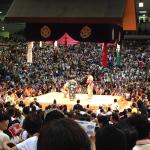 4 Sumo, Nagoya