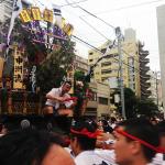 3 Yamakasa Festival, Hakata