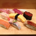 8 Sushi