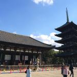 28 Kofukuji, Nara