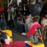 18 Monkey Performance