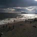 5 Shonan Beach, Kanagawa