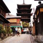 2 5-Story Pagoda