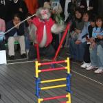 19 Monkey Performance