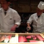 7 Sushi Chef