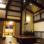 10 House in Okuhida, Gifu