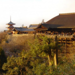8 Kiyomizudera Temple