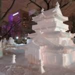 5 Snow Festival, Sapporo