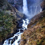 14 Kegon Falls, Tochigi