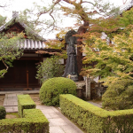 21 Goddess in a Shrine