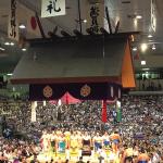 5 Sumo, Nagoya