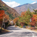 13 Street in Okuhida, Gifu