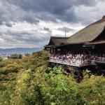 7 Kiyomizu-dera Temple